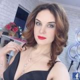 Марина Самарина