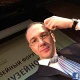 Георгий Мохов