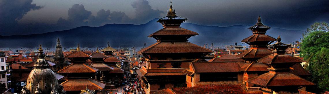 Kashtan Travels & Tours, Nepal